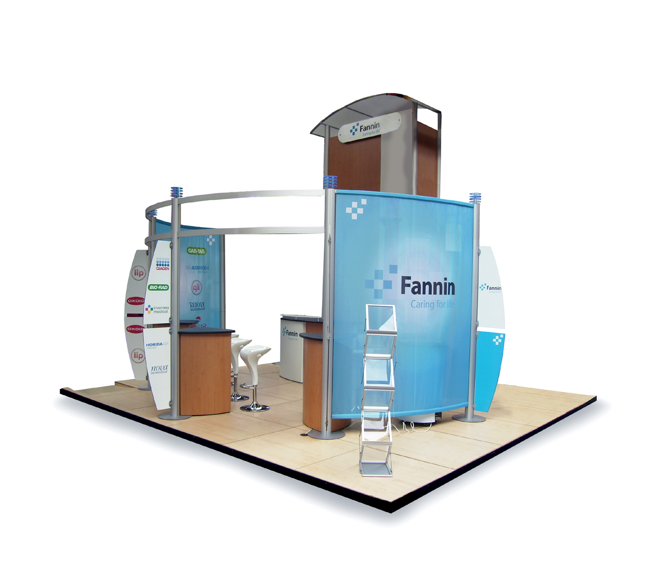 Exhibition Stand Hire : Exhibition display stand hire ireland applied signs display