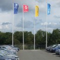 flags and flagpoles supplier ireland