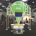 Exhibition Stand Design Ireland