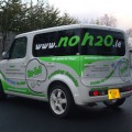 Vehicle graphic designs specialist