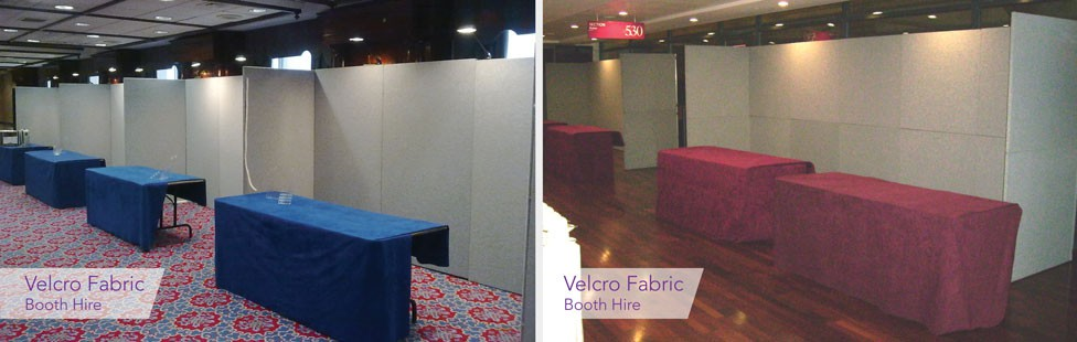 Booth Hire for events in ireland