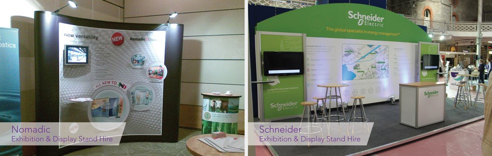 Art Exhibition Stand Hire : Exhibition display stand hire ireland applied signs