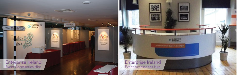 event hire in ireland